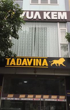 TADAVINA