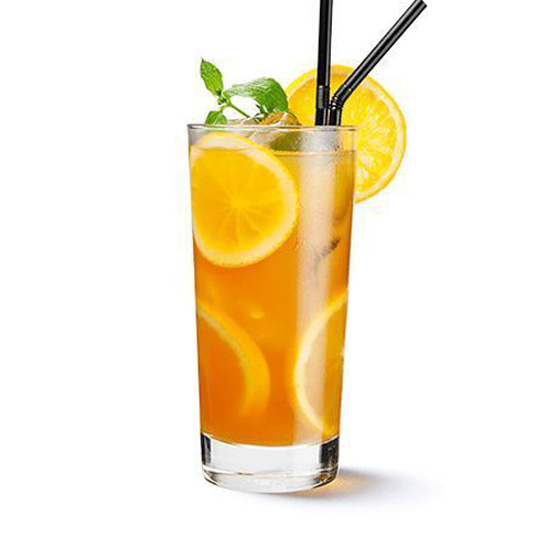 Mint Orange Tea